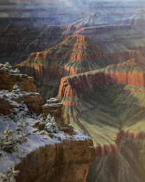 Grand Canyon Celebration of Art
