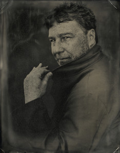 Kari Wehrs, Brenton Clint