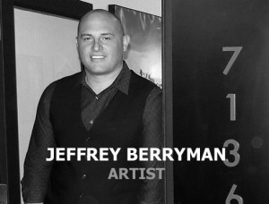 Jeffery Barryman