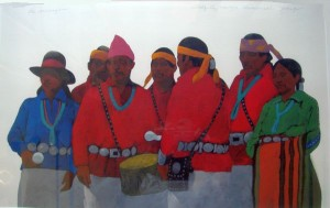 Ceremonial Group (study)